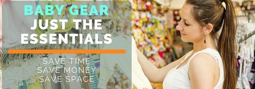 Baby Checklist Essentials Preparing For Baby's First 6 Months